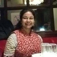 Ishita Sinha