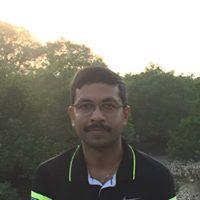 Sukand Ramachandran
