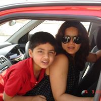 Teena Jayswal