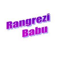 Rangrezi Babu