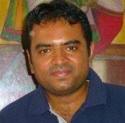 Brijraj Rathod