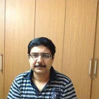 Anoop Kumar Mehrotra