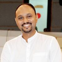 Sreejith Krishnan