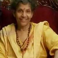 Swami Radhikananda Dhavale