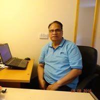 Rajendra Kumar Sharma
