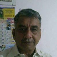 Satish Pande