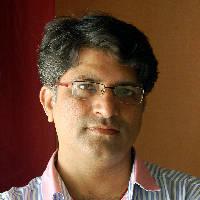 Astrologer Sidharth