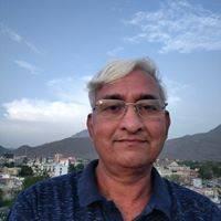 Jitesh Narshana