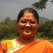 Latha Sankaranarayanan