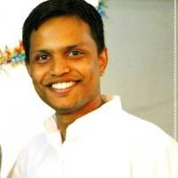 Pramod Desai