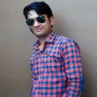 Rakesh Tiwari