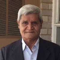 Arun Choudhary
