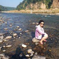 Madhulika Ghosh