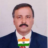 Padmanabhan Venkataramakrishnan