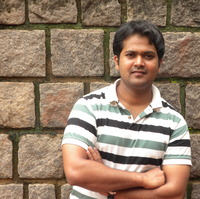 Murali Krishna S