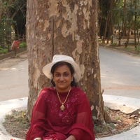 lakshmipriya subramanian