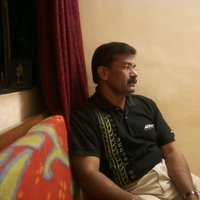 Prabhakaran Nair