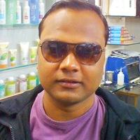 Jesse Patel