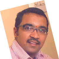Vivek Wankhede