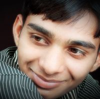 Harshal Bhoye