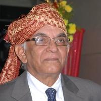 Lakshman Kanuga