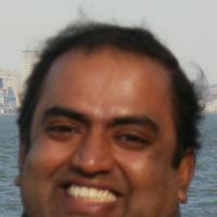 Narsimha Vithal Mudgal