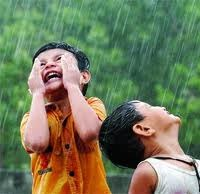 Monsoon God