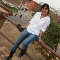 Dolly Chandani