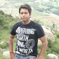 Gauraw Srivastava