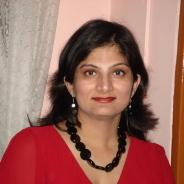 Sangeeta Dasgupta