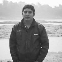 TEJASHKUMAR Patel