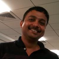Sandip Sahoo