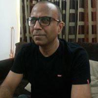 Rajeeva Tripathi