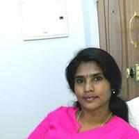 Jagadeshwari Narayanaswamy
