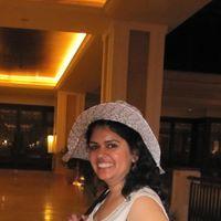 Deepti Dhamija