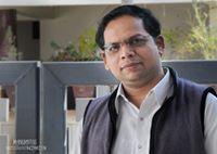 Anandkumar Joshi