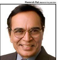 Ramesh Rai