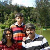 Shridhar Hampiholi