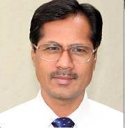 Vishnu Solanke