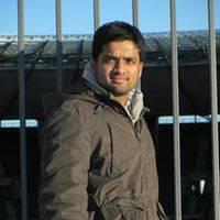 Pranov Ramana