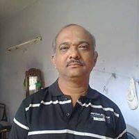 Vijay Velamuri