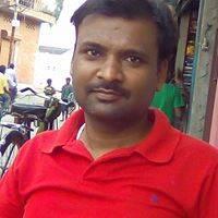 Ramji Mishra