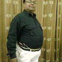 Vijay Rastogi