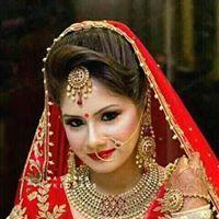 Mohini Mehra