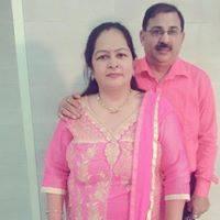 Geeta Dhingra