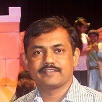 Pratap Patil