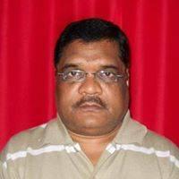 M Pradeep Kumar