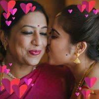 Vibha Venkataraman