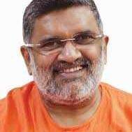 Swami Nikhilananda Saraswati