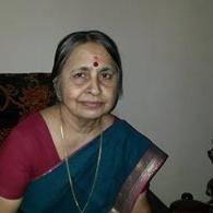 Savithri Krishnan